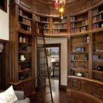 Home Library Design Ideas Stunning Visual Effect