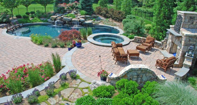 Home Maintenance Luxury Landscaping Find Best