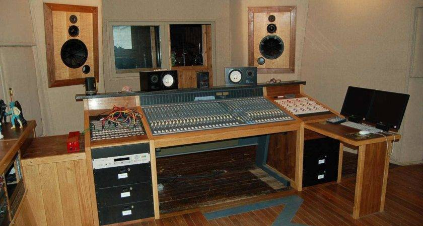 Home Music Studio Design Ideas Best Selections