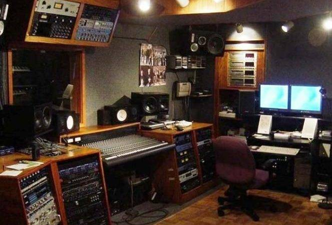 Home Music Studio Room Design Ideas Studios