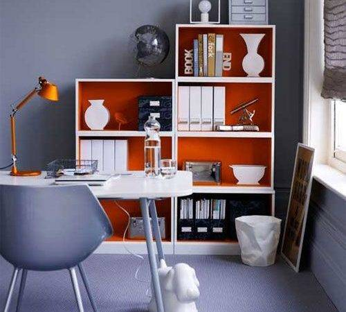 Home Office Decor Ideas Fresh Decorating