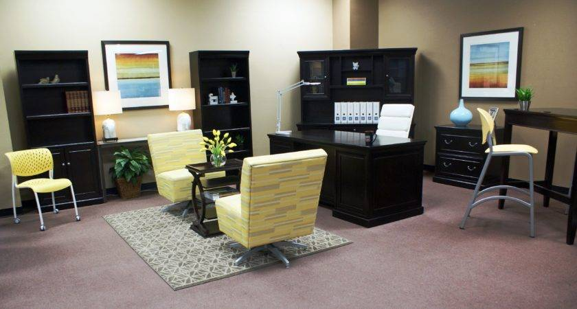 Home Office Decorating Ideas Design