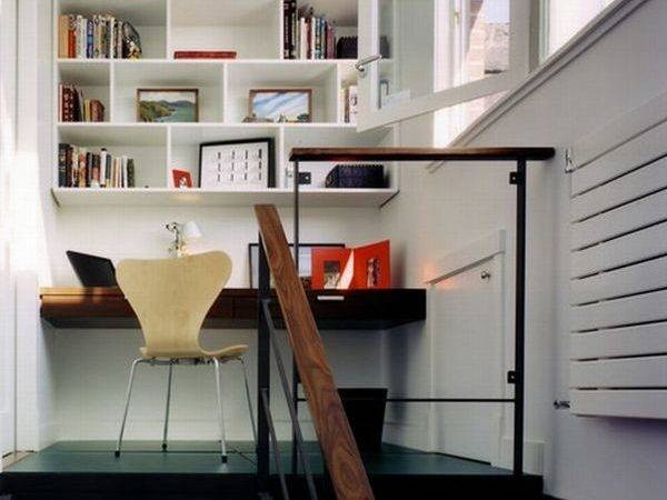 Home Office Design Ideas Small Spaces