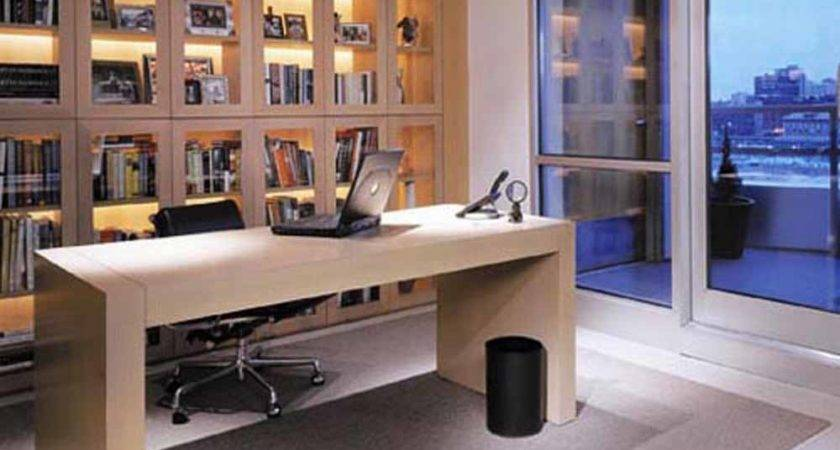 Home Office Design Ideas Those Have Multitasking