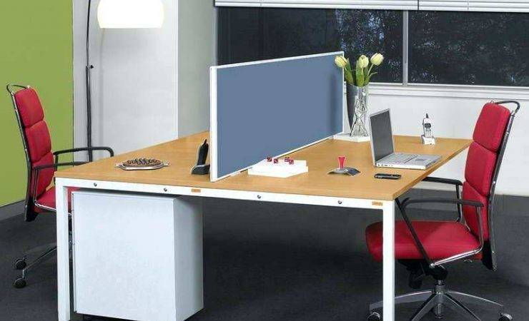 Home Office Desks Two Adammayfield