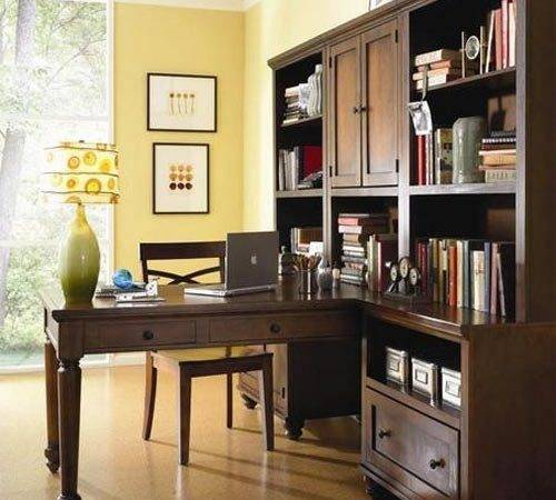 Home Office Furniture Collections Modern Exteriors