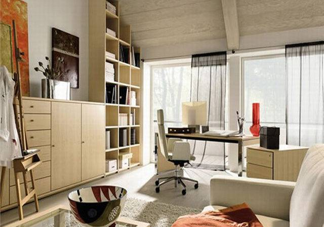 Home Office Ideas Budget
