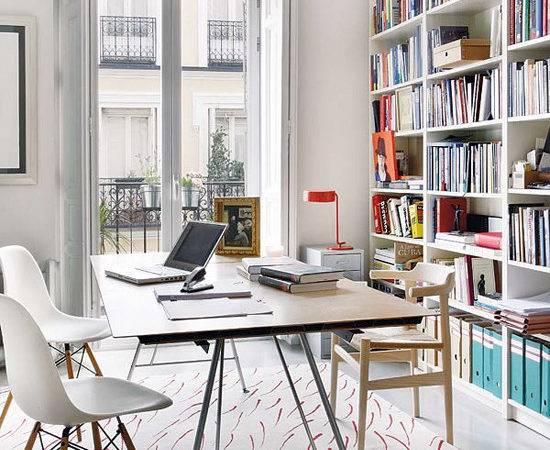 Home Office Inspiration Paradissi