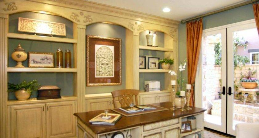 Home Office Lighting Designs Hgtv