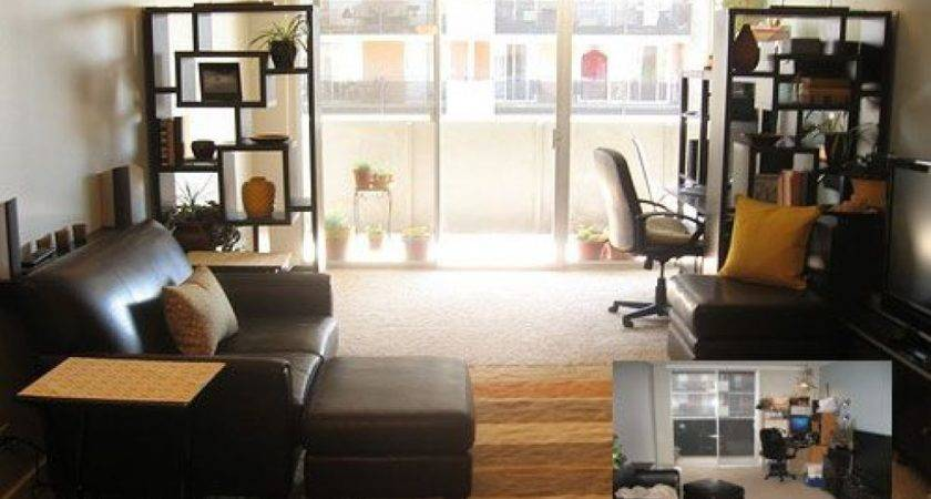 Home Office Living Room Layout Owners