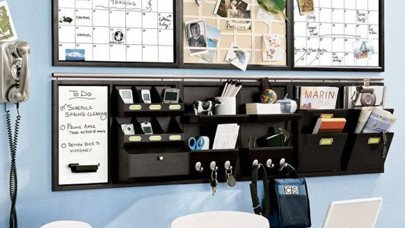 Home Office Organization Ideas Laurieflower