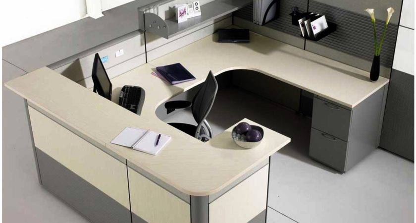 Home Office Tables Offices Design Designing Small Space