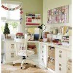 Home Office Women Girl Room Design Ideas