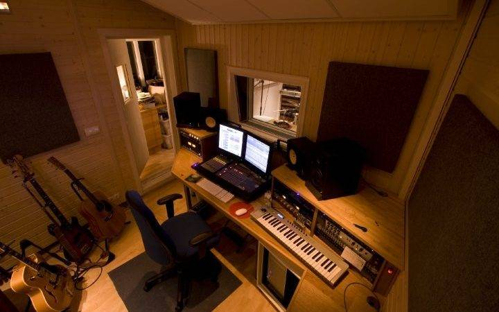 Home Recording Studio Photos Audio Tech Junkies