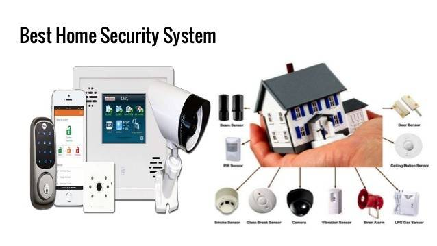 Home Security Systmes Evolution Systemsfw
