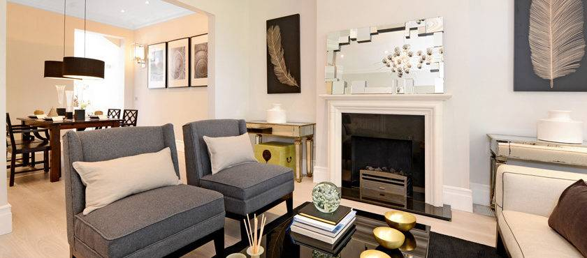 Home Staging Becomes Tool Choice Large
