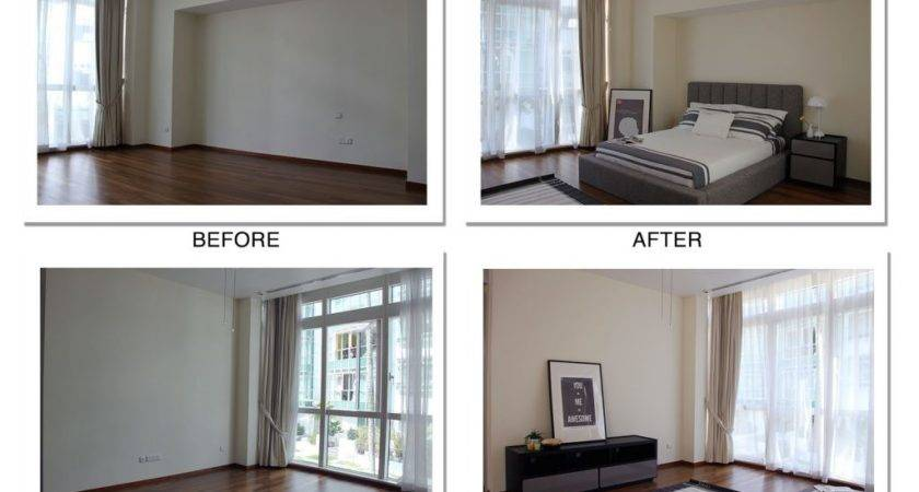 Home Staging Case Study Transform Your Property More