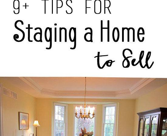 Home Staging Decorating Tips Tricks Part