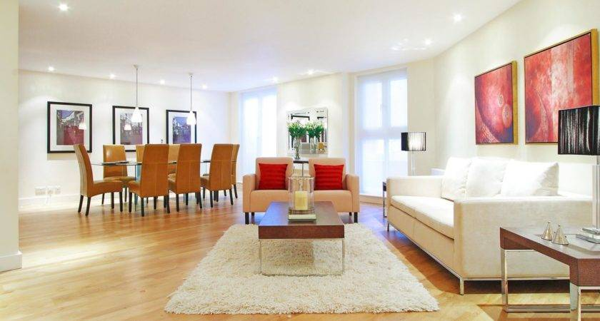 Home Staging Project Details Artillery Mansions