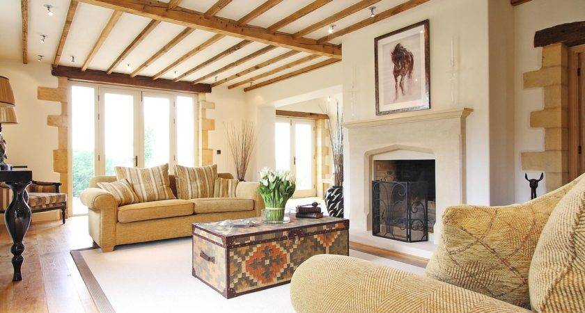 Home Staging Project Details Halcombe Farm