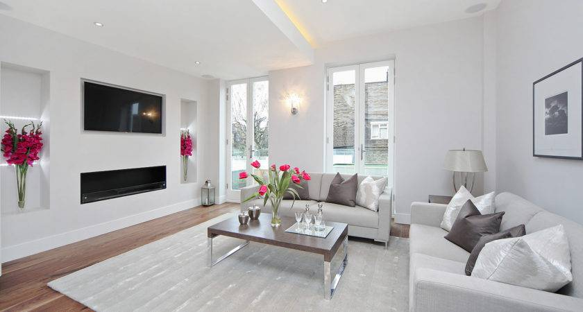 Home Staging Project Details Moore Park Road