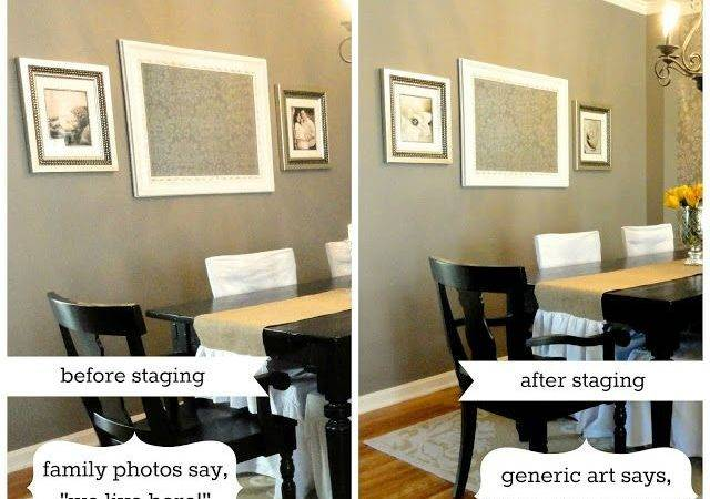 Home Staging Tips Selling House Design