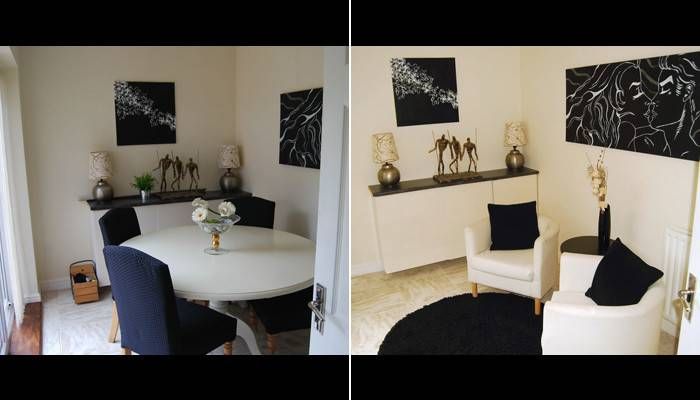 Home Stylers Ltd One Day Staging