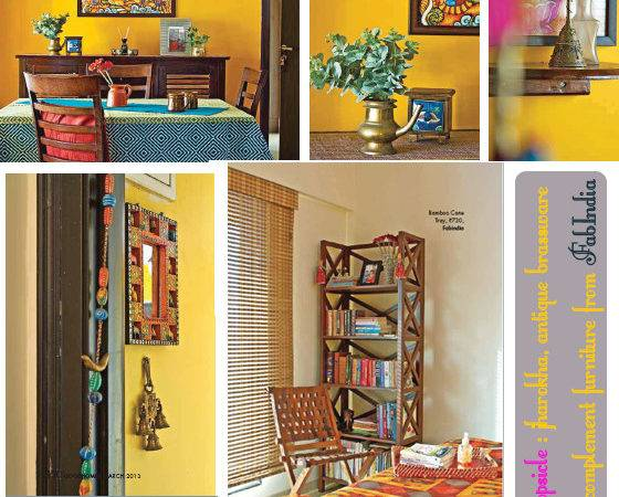 Home Tour Ramya Anand Apartment Goodhomes