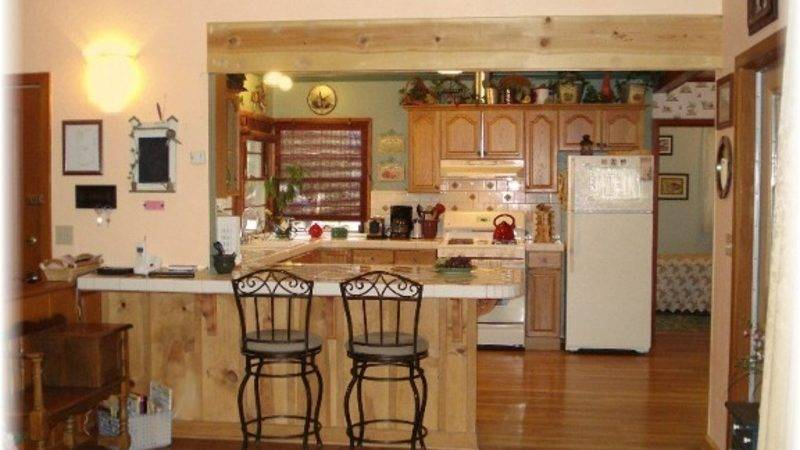 Home Wall Decoration Kitchen Counter Designs