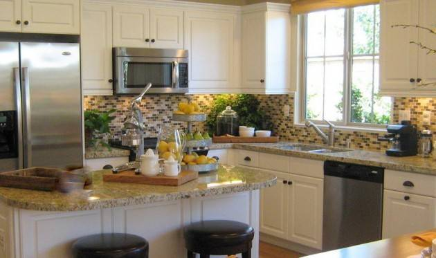 Homegoods Kitchen Counters