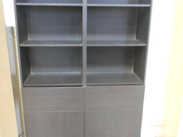 Hoppers Office Furniture Used Bookcases