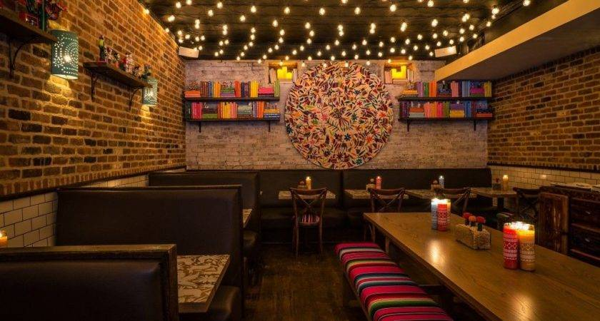 Horchata Nyc Delivers Modern Mexican Food Authentic