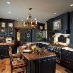 Hot Kitchen Design Trends Set Sizzle