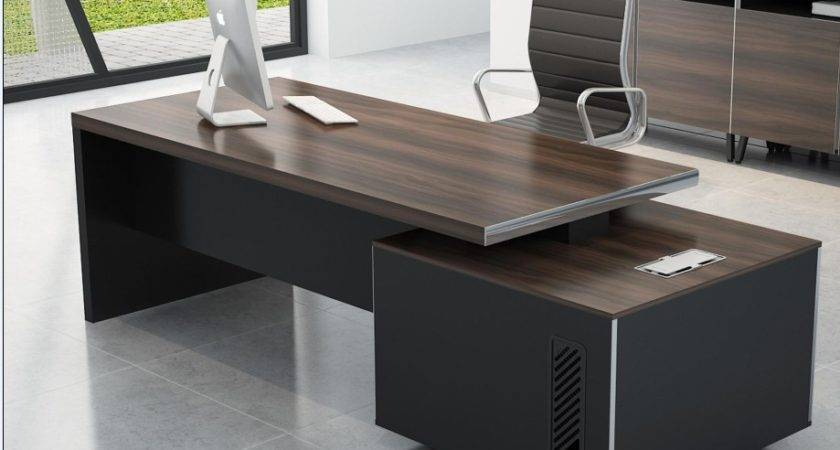 Hot Sell Office Table Modern Furniture