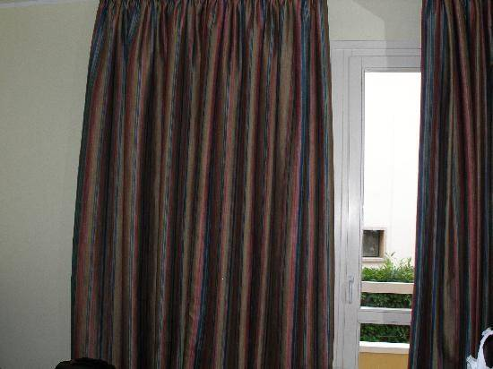Hotel Curtains Internazionale Torri