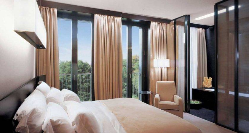 Hotel Drapes Curtains Interior Decoration Dubai