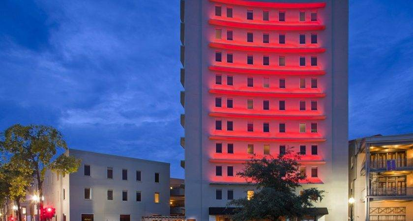 Hotel Modern New Orleans Best Price Guaranteed Expedia