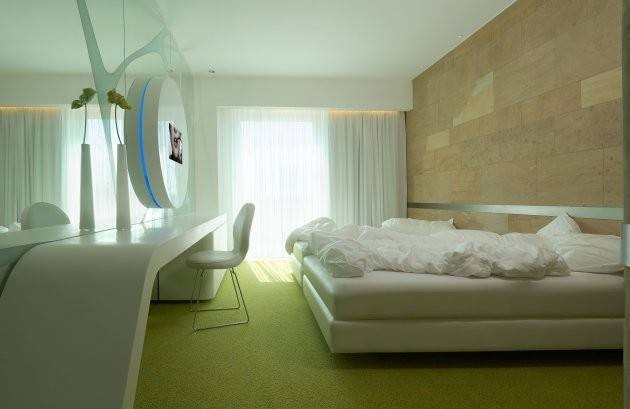 Hotel Room Design Trends