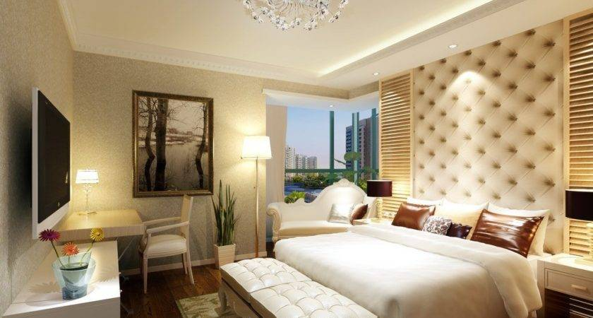 Hotel Room Design Twin Beds House