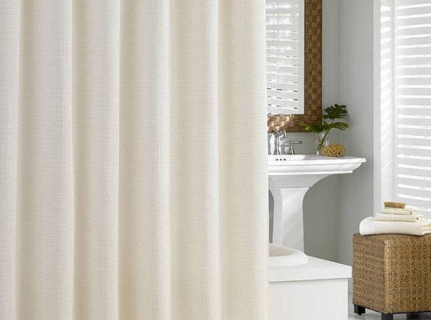 Hotel Shower Curtain Gracious Style
