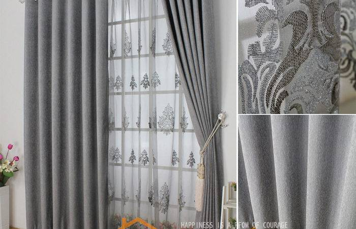 Hotel Style Curtains Promotion Shopping