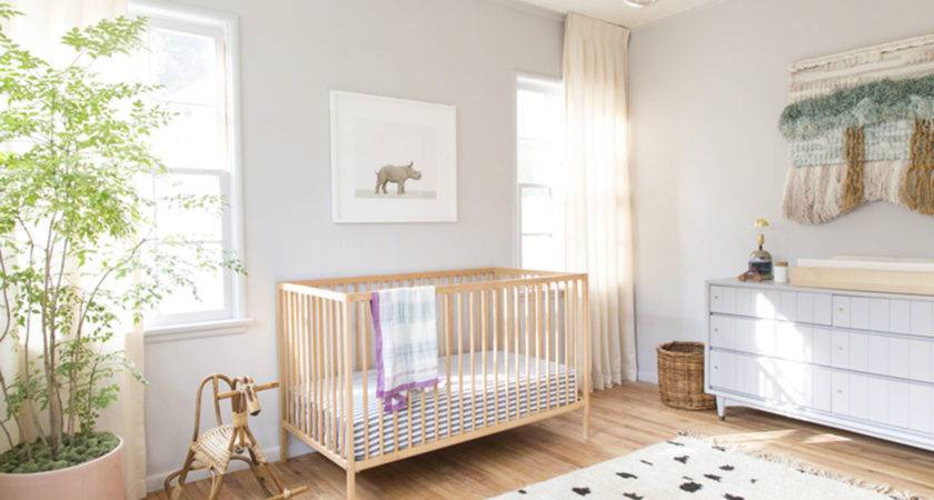 Hottest Baby Room Trends