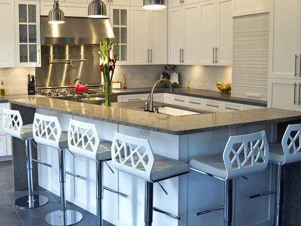 Hottest Kitchen Counter Top Materials Currently