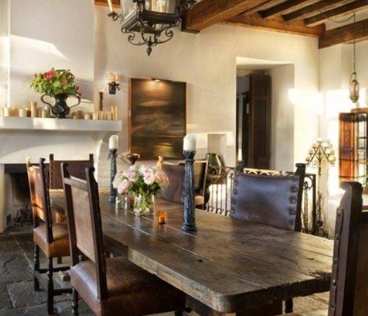 House Combination Antique Modern Styles Digsdigs