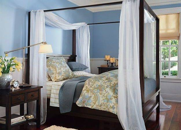 House Construction India Canopy Bed Four Poster