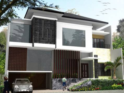 House Design Exterior Architecture Pennwest Two Storey