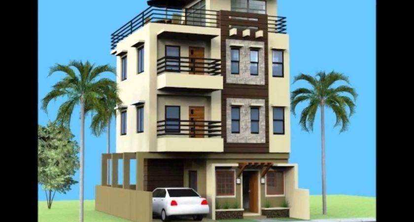 House Design Small Lot Area Philippines