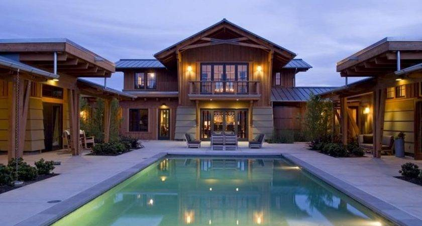 House Designs Home Shaped