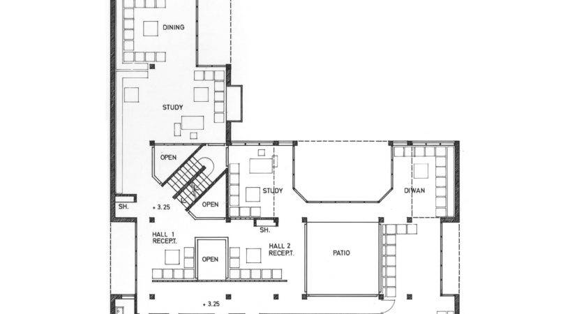 House Mezzanine Floor Plan Thomson New