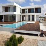 House Plans Design Contemporary Pools